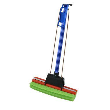 REKORD Floor Wiper U2013 Sponge Mop, Set