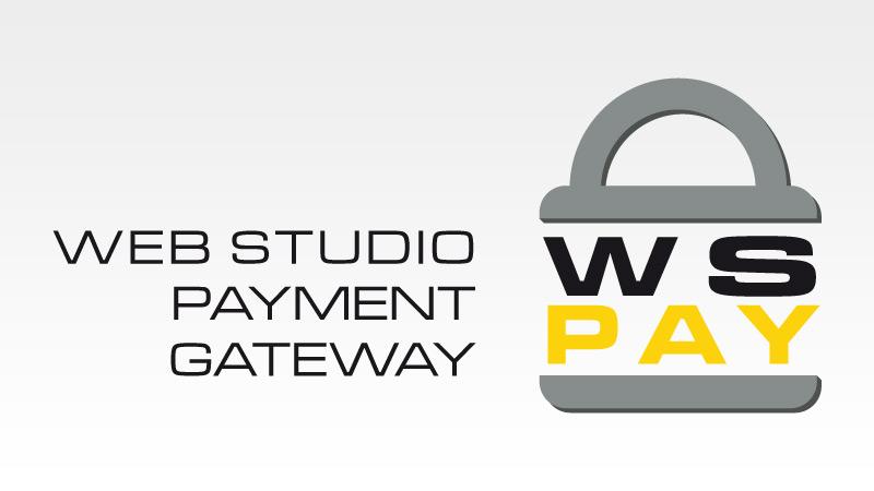 Web Studio WSpay™ -